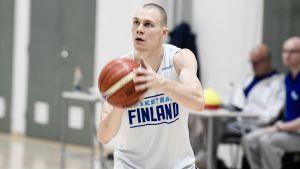 Antti Kanervo