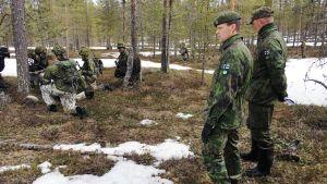 Army North 17