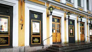 Abo Svenska Teater