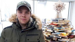 Markus Åkerlund.
