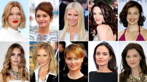Nämä näyttelijät olivat aloittamassa MeToo -kampanjaa.