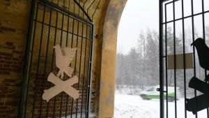 Kyminlinnan portti
