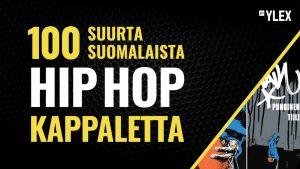 Top 100 äänestyksen voitti Avaimen kappale Punainen Tiili.
