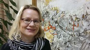 Kittilän vs. kunnanjohtaja Sanna Ylinampa