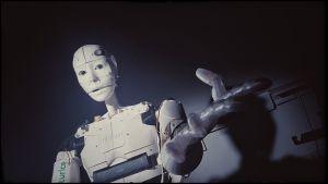 In Moov -robotti