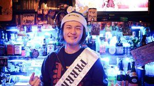 Suomi-piireissä Masami Tsubaki tunnetaan nimeillä Mr. Perkele.