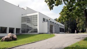 Viipurin kaupunginkirjasto