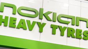 nokian renkaat logo