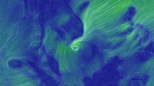 Taifuuni Tembin