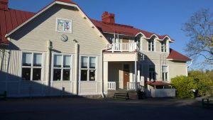 Kungsgårdsskolan i Esbo