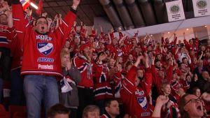 Helsingfors IFK, fans