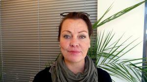 Tina Selänniemi