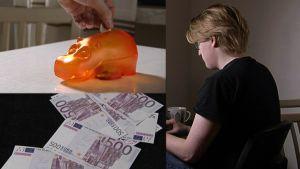 Op-bonuksia ei saa enää rahana.