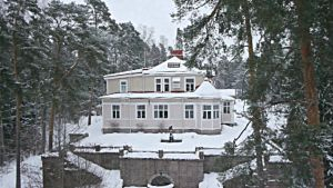 Villa Bensow