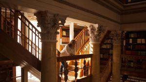 Kirjojen Suomi: Kirjallisia elämänohjeita