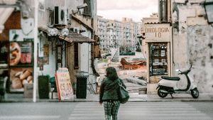 Ulkolinja: Köyhä Eurooppa