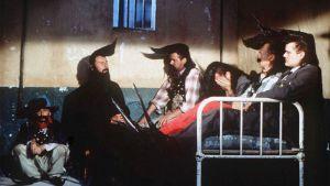 Kino Suomi: Leningrad Cowboys Meet Moses