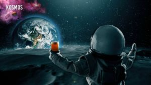 Kosmos - maailmankaikkeus viidessä minuutissa