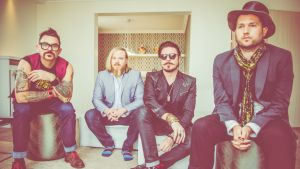 Yle Live: Rival Sons