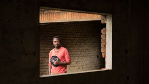 Dokumenttiprojekti: Ei tietä kotiin
