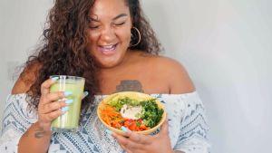 Puhtaan ruokavalion likainen puoli
