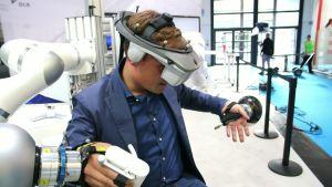 Tulevaisuuden tekniikkaa