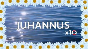 Suomen juhlapäivät