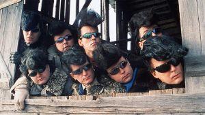 Kino Suomi: Leningrad Cowboys go America