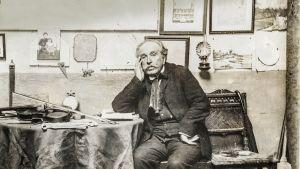 Henri Rousseau, modernin taiteen mestari