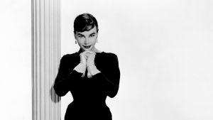 Leslie Caron, tähti vasten tahtoaan