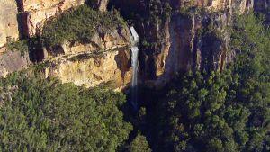 Avara luonto: Australian yllä