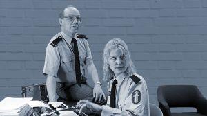 Komisario Tirri rikoksen kynnyksellä