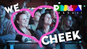 Perjantai-dokkari: We love Cheek