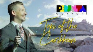 Perjantai-dokkari: Topi of the Caribbean