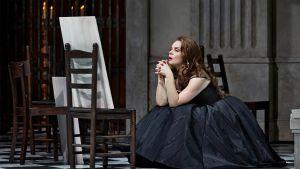 Puccinin Tosca