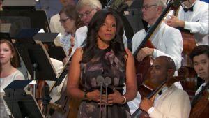 Leonard Bernsteinin muistokonsertti