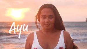 Ayu - elämää kahden kulttuurin välissä