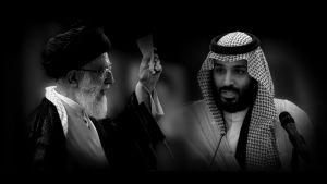 Ulkolinja: Saudi-Arabia ja Iran, viholliset