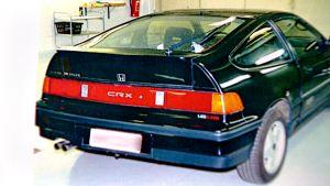 Honda-liiga