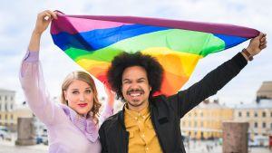 Pride-kulkue 2018