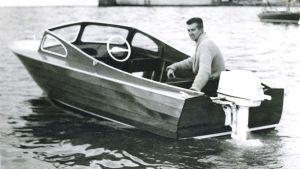 Båten är föremålet för ett av våra största folk- och fritidsintressen