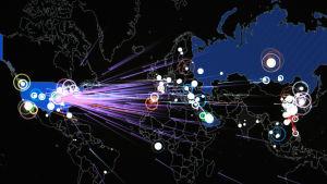 Mikä meitä verkossa uhkaa - kybermaailmassa rötöstellään ja vakoillaan