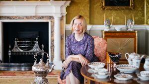 Jane Austen: Suljettujen ovien takana