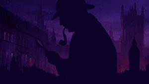 Sherlock Holmes ja herttuan poika