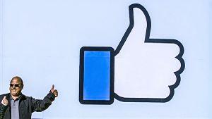 Ulkolinja: Facebook-dilemma