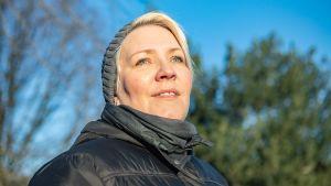 Anu Laaksonen: En vaihtanut tietoisesti miehestä naiseen, vaan ihmisestä toiseen