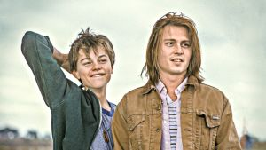 Kino: Gilbert Grape