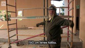 Sadan vuoden talo: Kauhee takka pilaa koko tilan