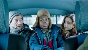 Film: Welcome to Norway