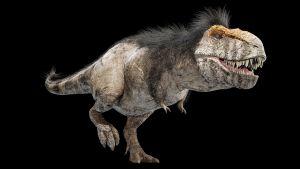 Prisma: Tyrannosaurus rexin paluu